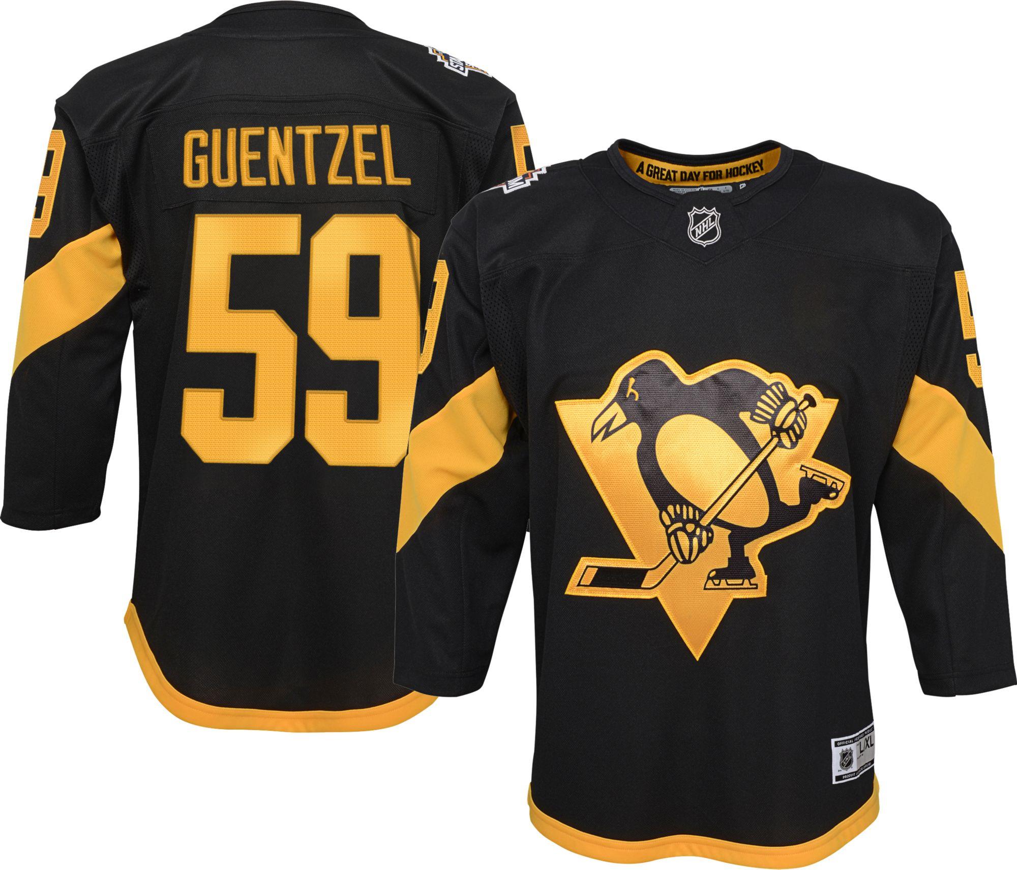 promo code 76e11 fc895 NHL Youth 2019 Stadium Series Pittsburgh Penguins Jake ...
