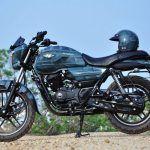 Bajaj V15 By Eimor Customs Is V The Invincible Bike News