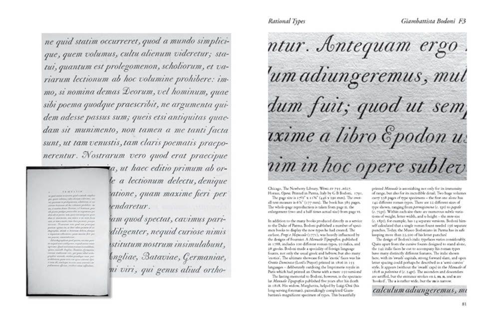 HISTORICAL TYPES FROM GUTENBERG TO ASHENDENE Resume + Personal