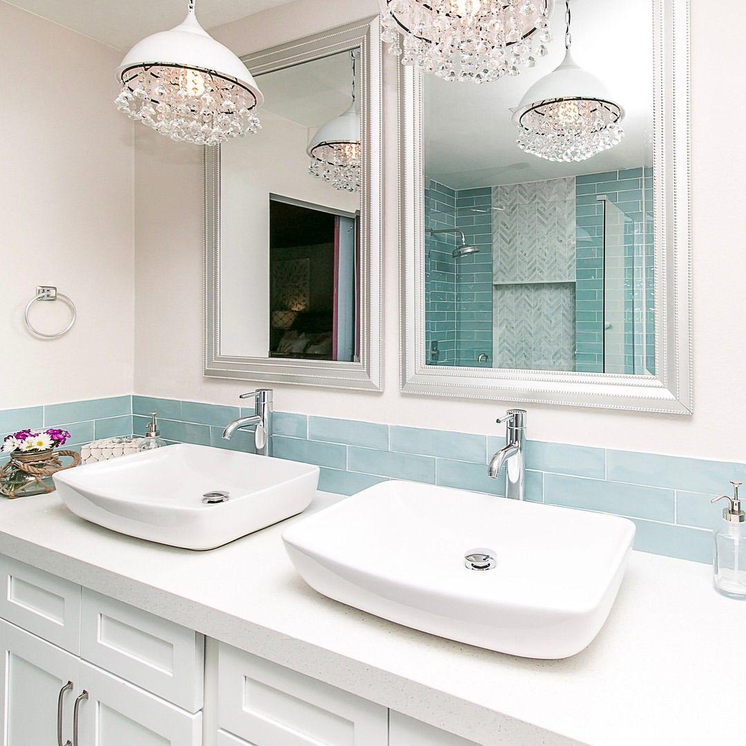 Master Bedroom/Bathroom from Episode 10 of Flip or Flop Vegas ...
