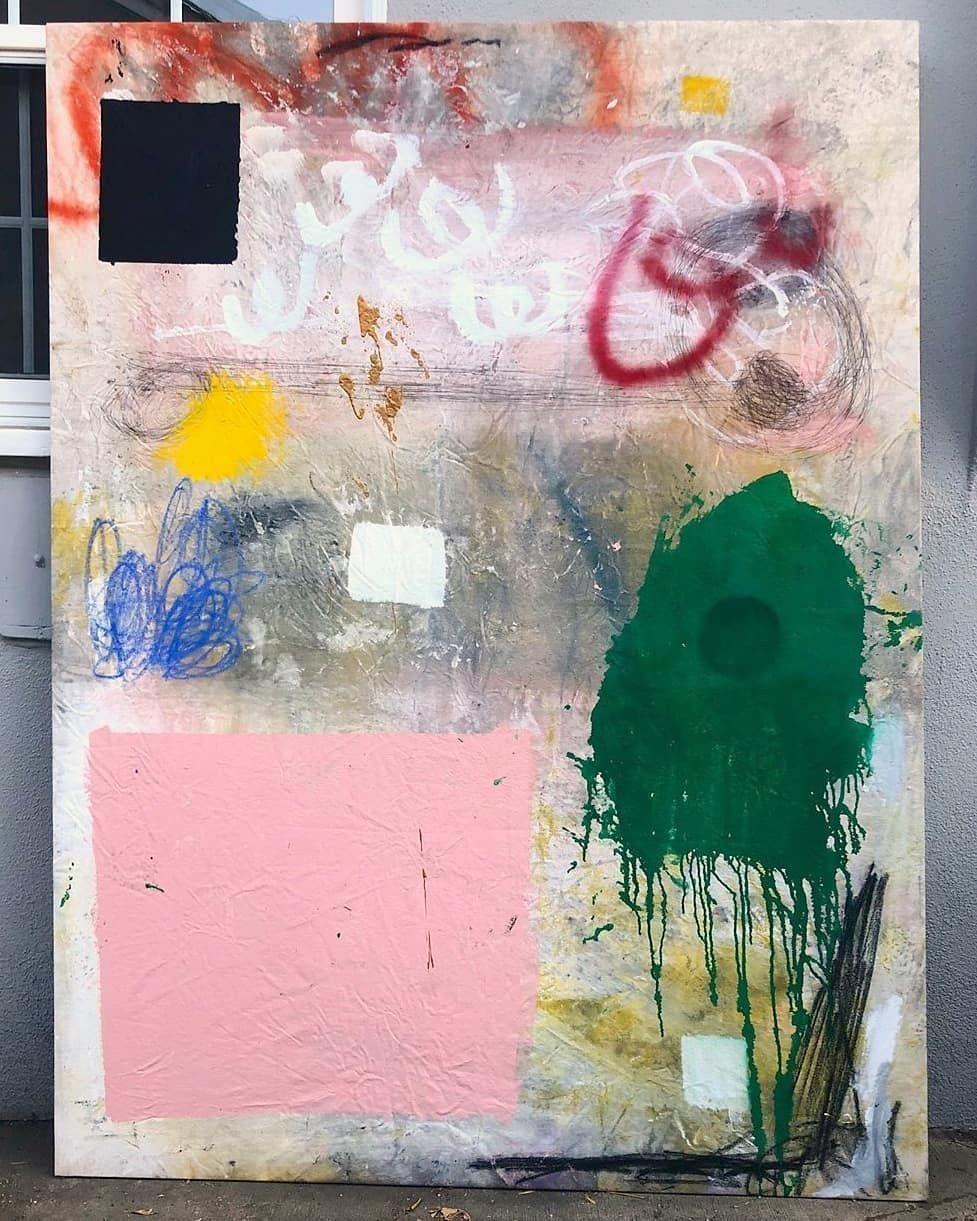 Abstract art on instagram sarah svetlana svetaismyname