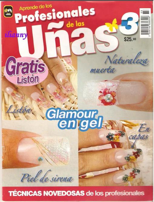 Revista decoraci n de u as gratis u as pinterest for Revistas de decoracion gratis