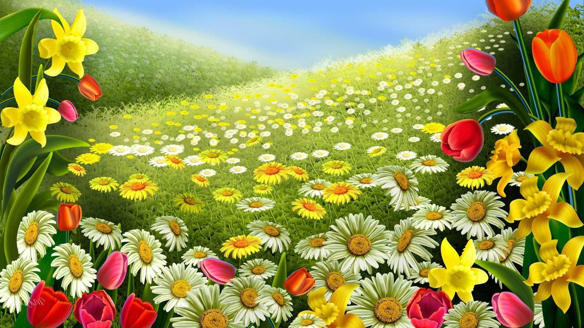 Pin On Fleurs