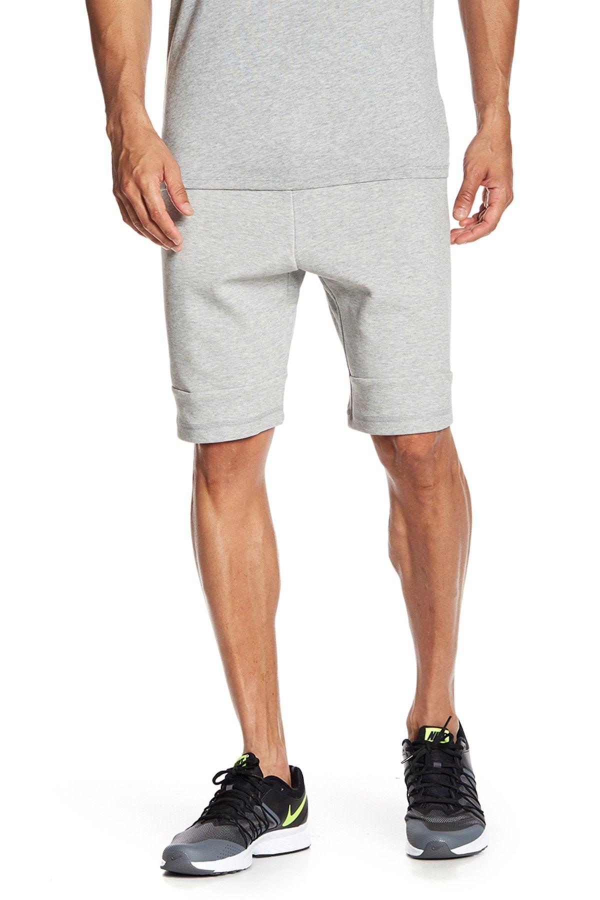 Nike Tech Fleece Shorts Fleece shorts, Nike tech