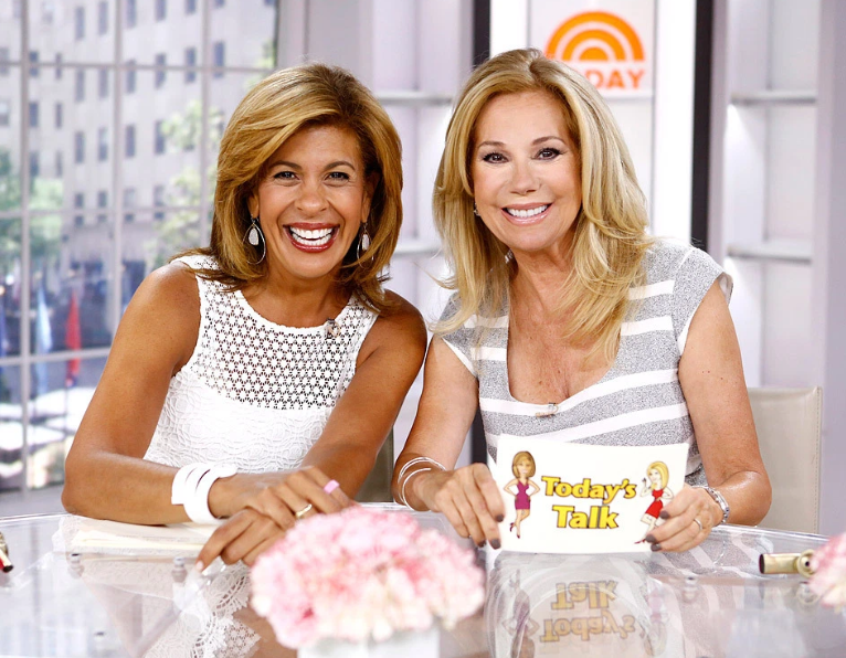 Hoda Kotb Net Worth Is Staggering How Much Is Hoda Kotb Worth Hoda Kotb Net Worth Celebrity News