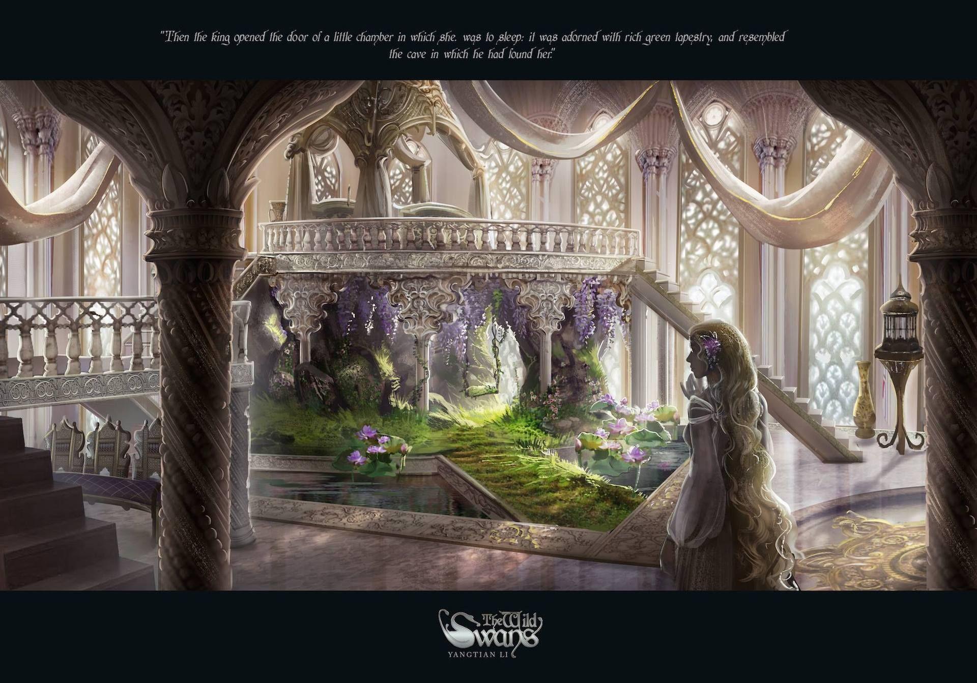 Artstation avantia in pinterest fantasy fantasy art and art