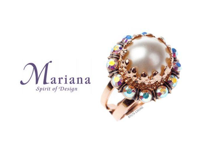 b7ebbf699 Mariana Jewelry Swarovski Crystal Jewelry- Made in Israel   Cool as ...