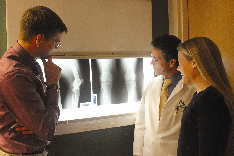The Central Maine Orthopaedics Sports Medicine program is
