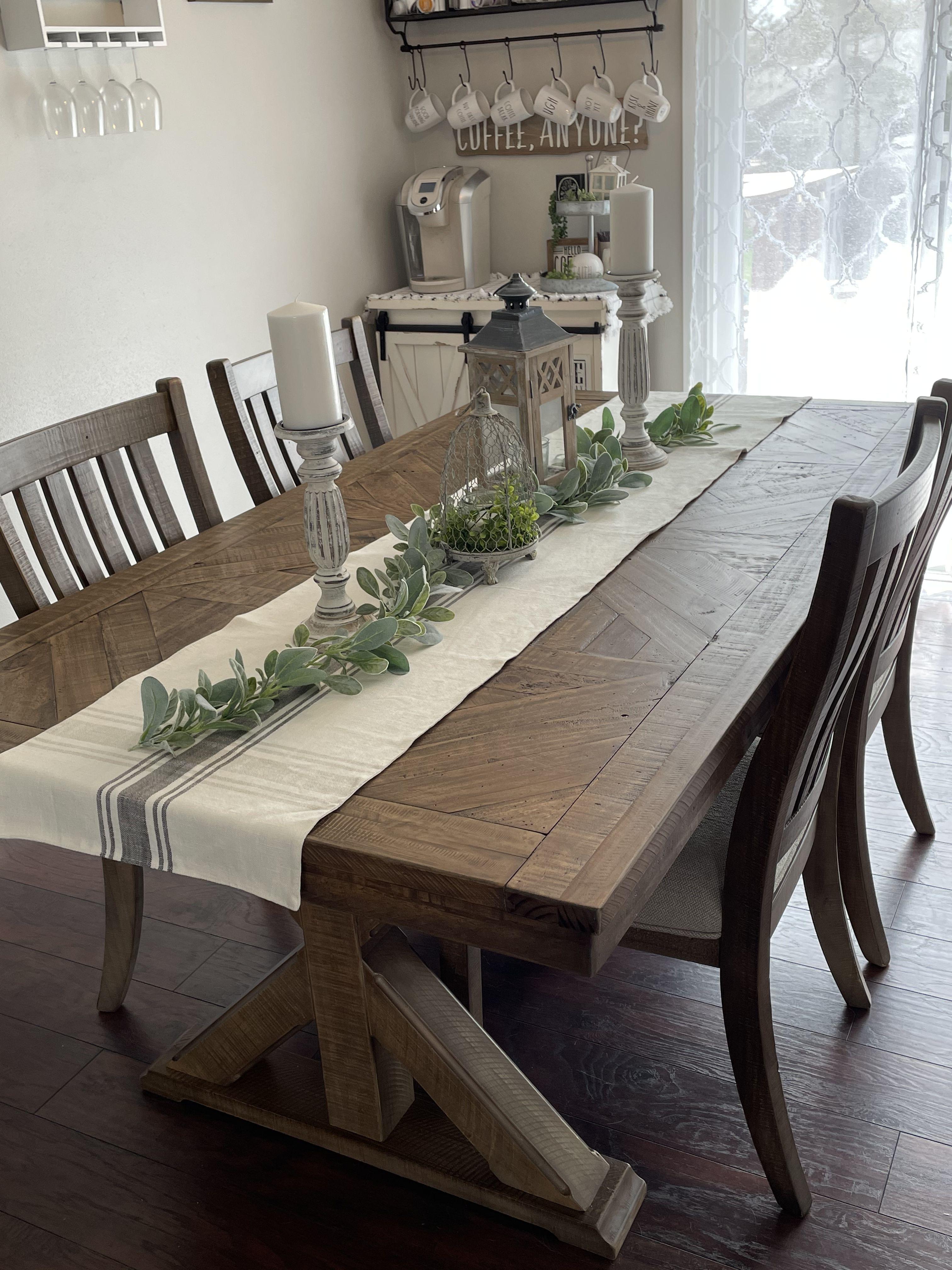 Grindleburg Dining Table | Ashley Furniture HomeStore