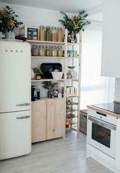 Fabelhafte nützliche Ideen: Minimalistisches Kitchen Essentials List … - Dekoration Selber Ma...