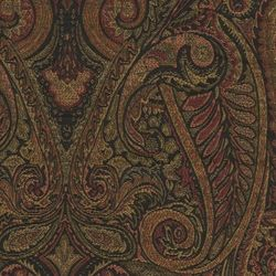 Apparel Fabric Fabric By The Yard At Discount Prices Paisley