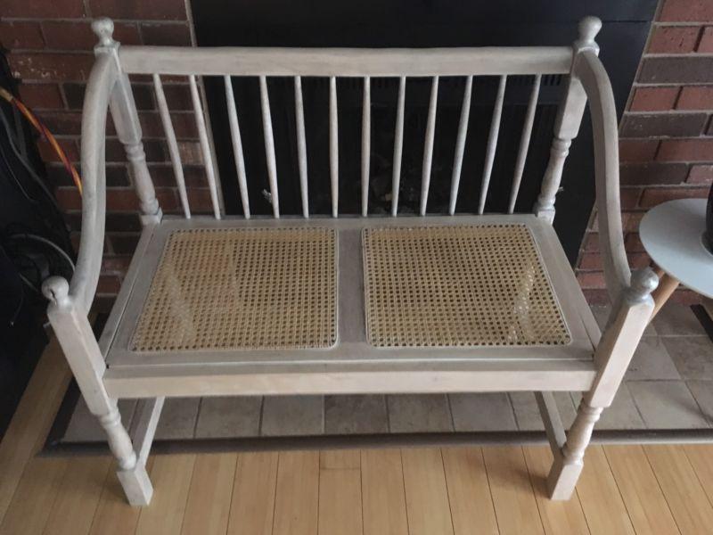 Stupendous Wood Bench Chairs Recliners Ottawa Kijiji Flexible Dailytribune Chair Design For Home Dailytribuneorg