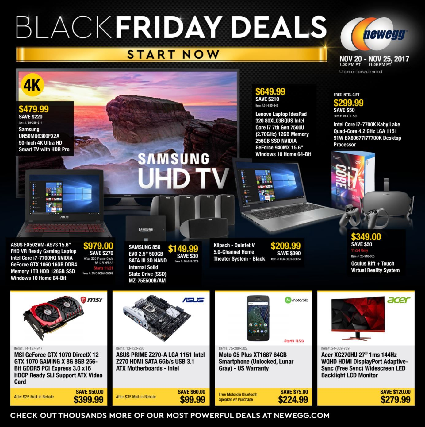 Newegg Black Friday 2018 Ads And Deals Browse The Newegg Black Friday 2018 Ad Scan And The Complete Product By Black Friday Ads Black Friday Black Friday Deals