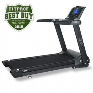 bh fitness s7ti treadmill  no equipment workout