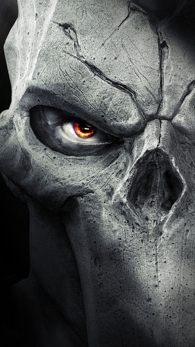 Darksiders 2 Iphone Wallpaper Cool Iphone Wallpapers Iphone