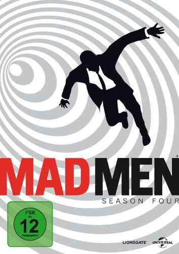 Mad Men - Season Four [4 DVDs]: Amazon.de: Jon Hamm, Elisabeth Moss ...