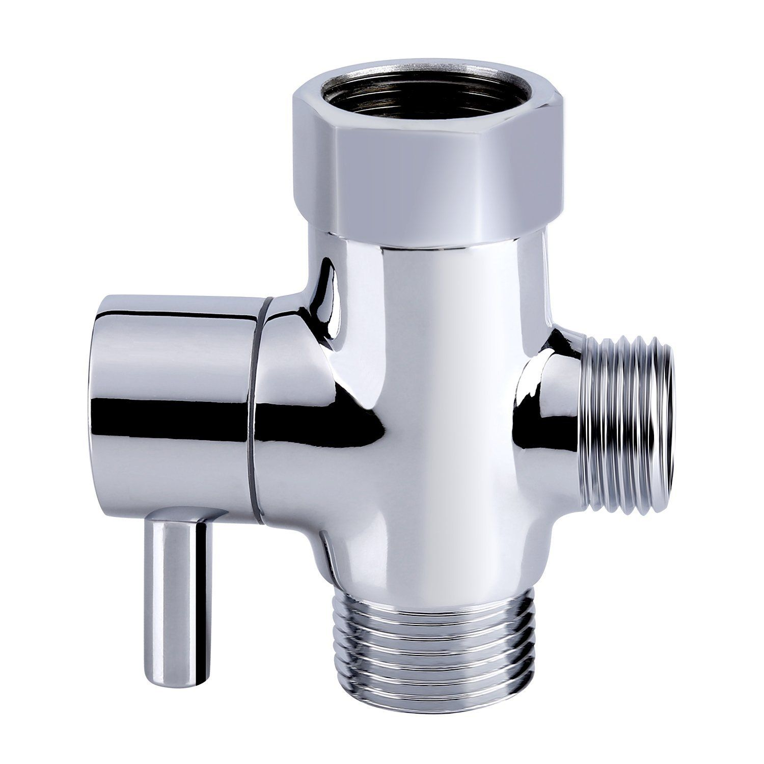 Our tvalve is made of top premium brass core constructed