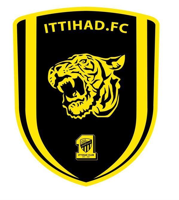 الاتحاد يحدث شعار فريق الكرة صحيفة وطني الحبيب الإلكترونية Jeddah Soccer Logo Football Logo