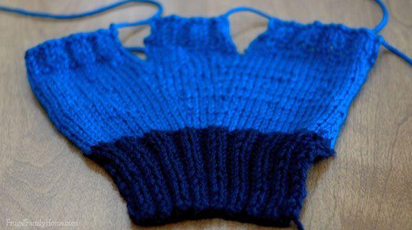Easy Knit Pattern Fingerless Gloves Fingerless Gloves Gloves And