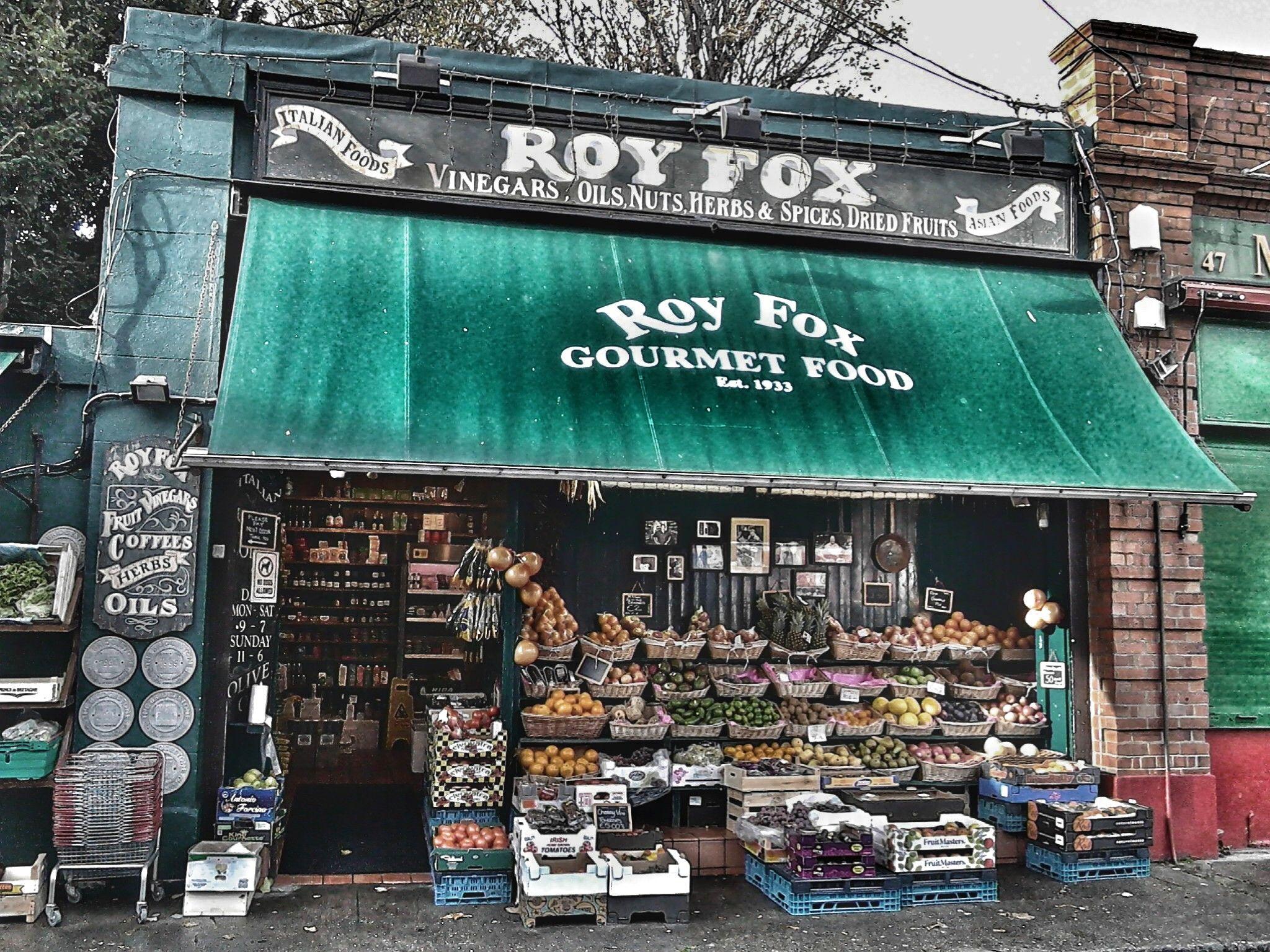 Roy Fox S Shop Donnybrook Dublin Dublin Herbs Spices Dried Fruits