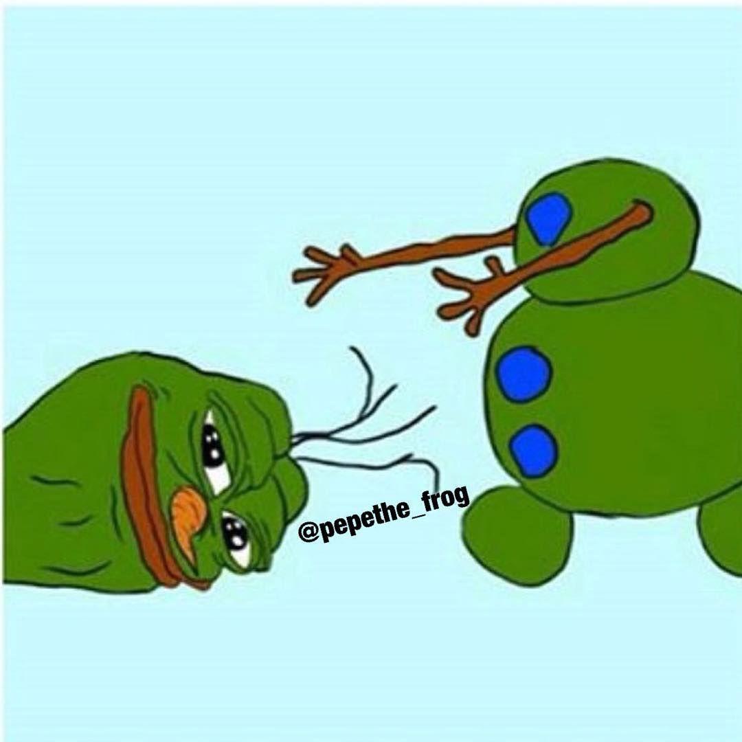 Pin On Pepe The Frog Meme Memes Board Dank