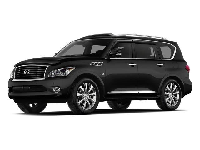 2014 infiniti qx80 base 4x4 4dr suv suv 4 doors silver for sale in spokane wa source http. Black Bedroom Furniture Sets. Home Design Ideas