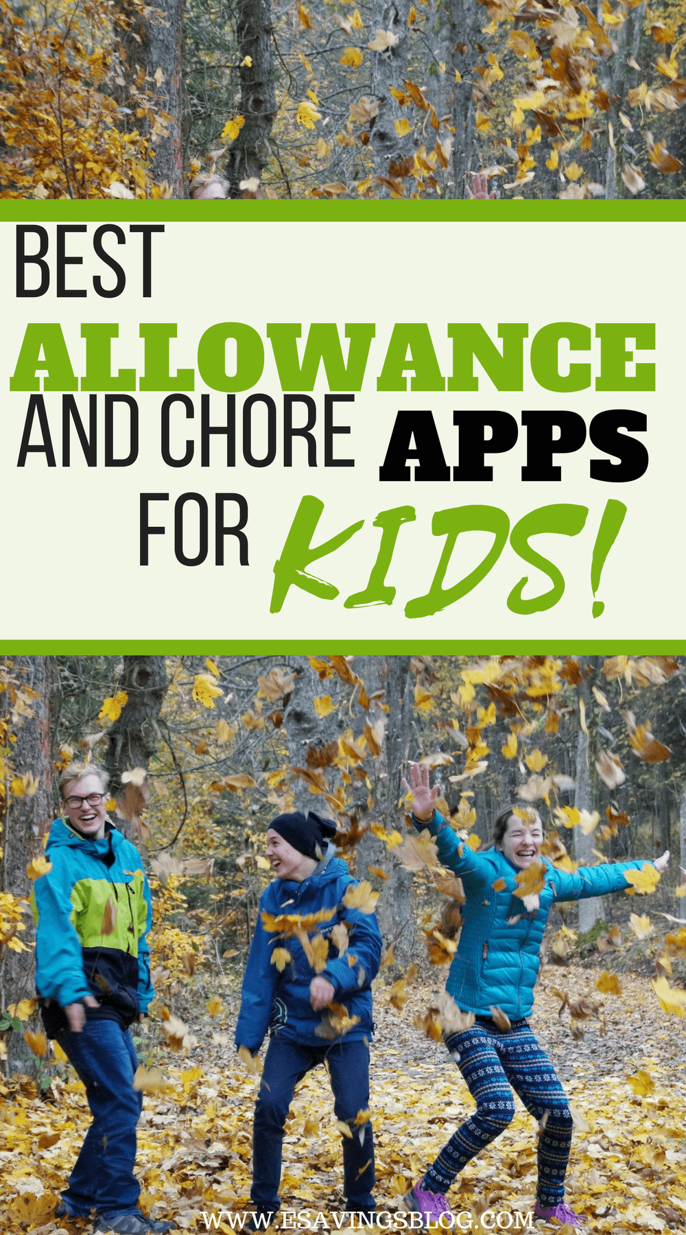 10 Best Money Apps For Kids and Parents Allowance for