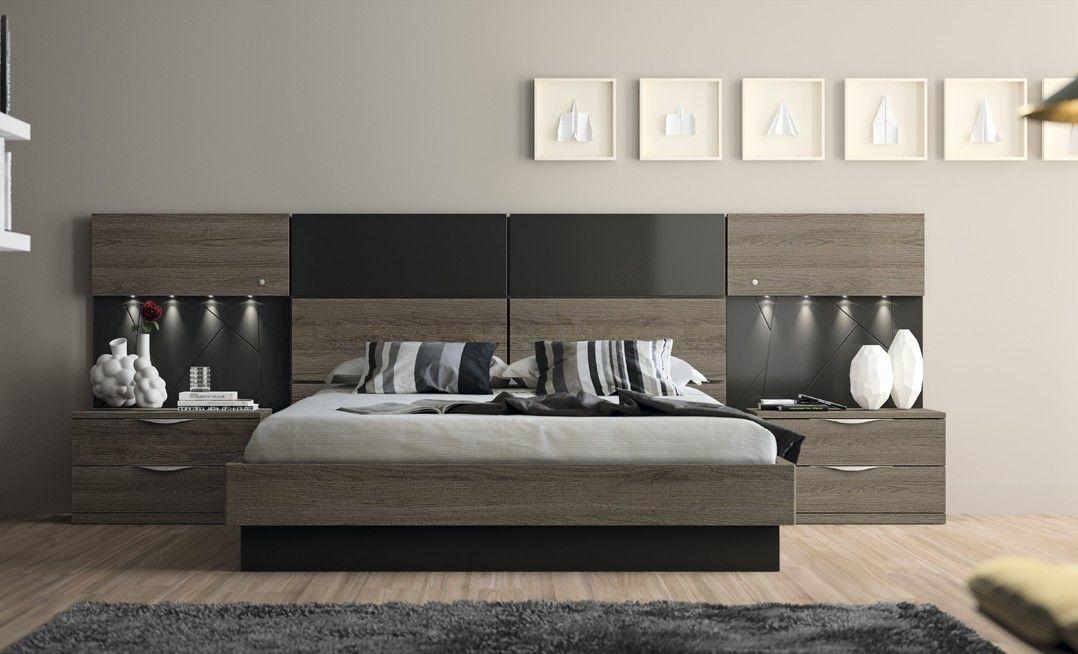 Dormitorio Eos 133 camas Pinterest EOS, Dormitorio y Camas