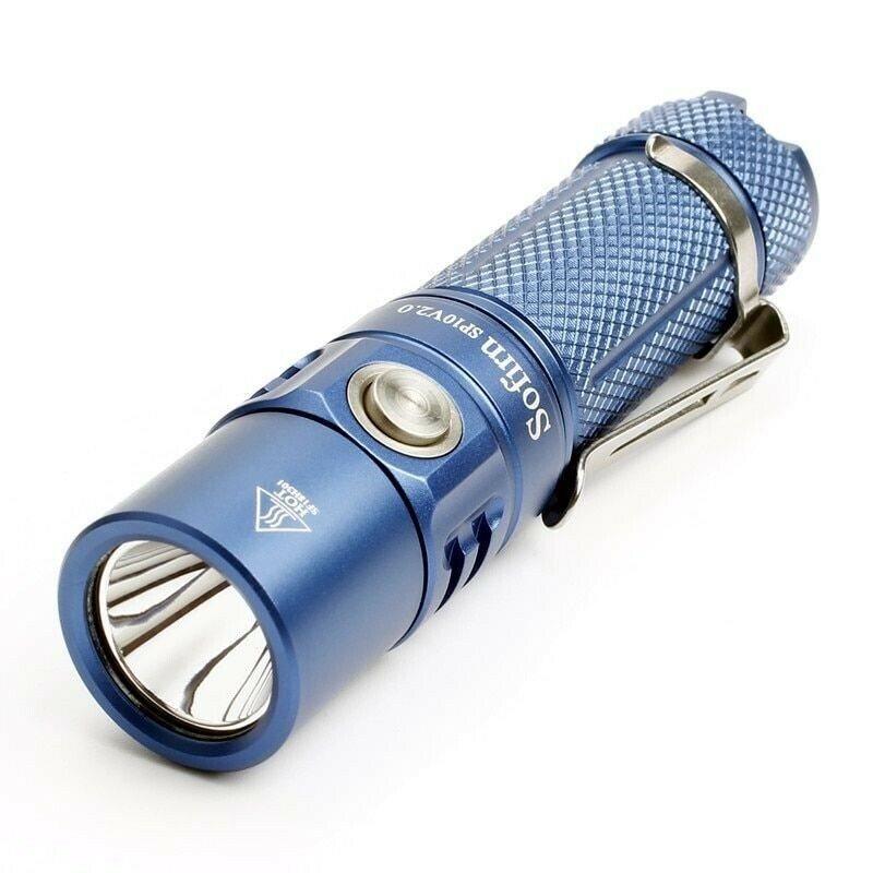 Zoomable Tactical Mini 20000Lumens T6 LED Flashlight Torch Lamp For Outdoor