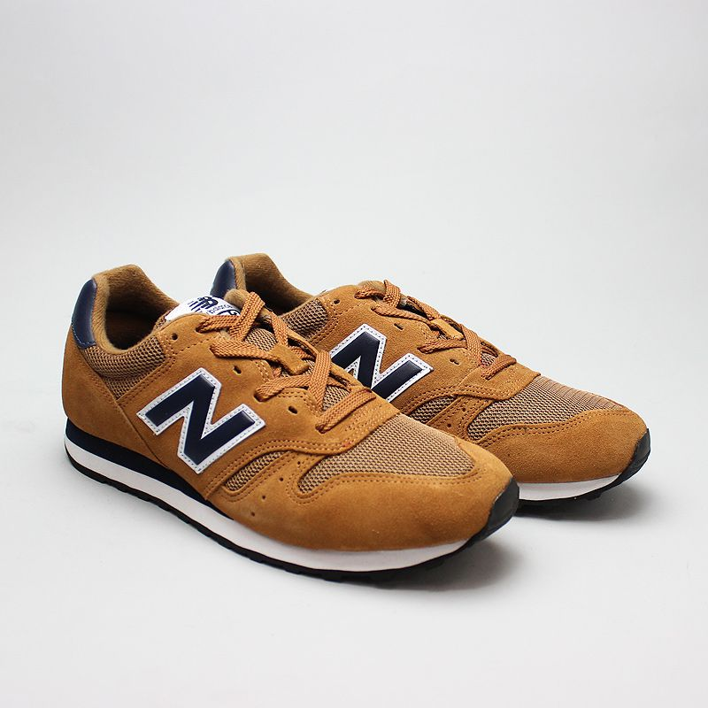 Authentic 99WLXVHL Men Hottest Sale Sales Promotio New Balance 574 All Brown Running Shoes