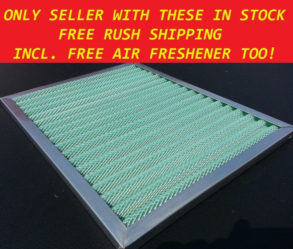 Details About The Perfect Home Air Filter Washable Permanent