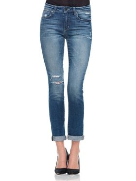 Vintage Reserve Rolled Skinny Ankle - Renah from Joe's Jeans at The Blues Jean Bar