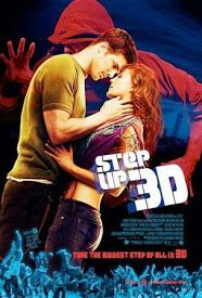 Repelis Tv Step Up Movies Step Up 3 New Movie Posters
