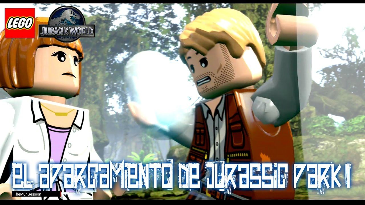 LEGO N18 Jurassic World Capitulo 3 El Aparcamiento de Jurassic Park I HD LEGO  N18  Jurassic World  Capitulo 3  El Aparcamiento de Jurassic Park I HD   Download The Best Mods for Games 1 Download Mods : http://bit.ly/2mfYcpw 2 Download Mods & Software : http://bit.ly/2myrCjy  Best Network wins more money with your youtube channel CPM of $ 3 to $ 30 and in my channel I've seen higher of $ 30 per 1000 views :) and pays 70% more than other networks  Las mejores Network Gana Mas dinero con tu…
