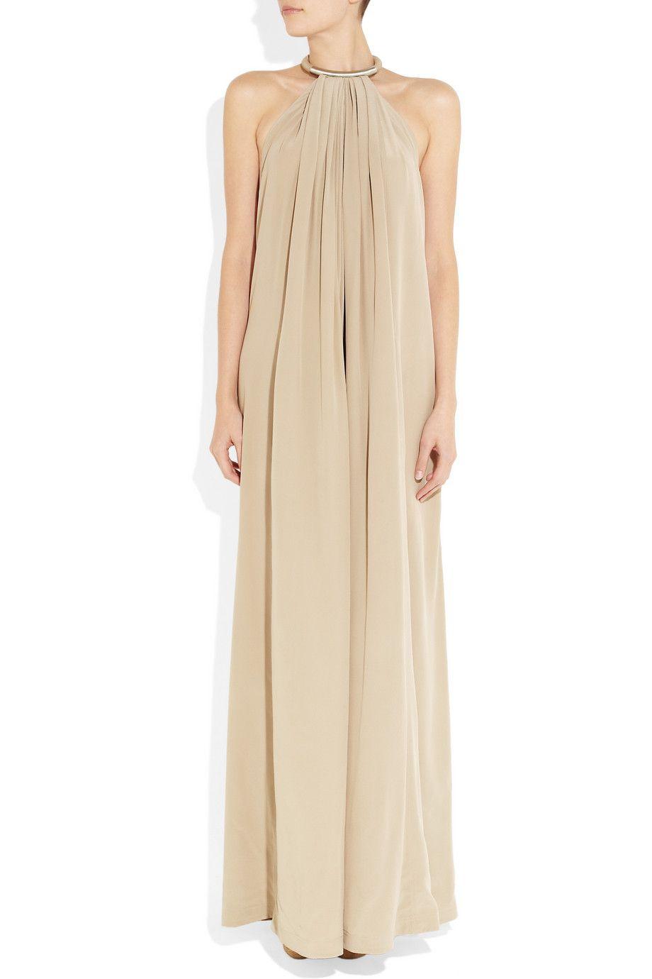 Kaufmanfranco nude dress