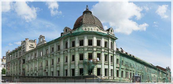 Самые интересные достопримечательности Казани