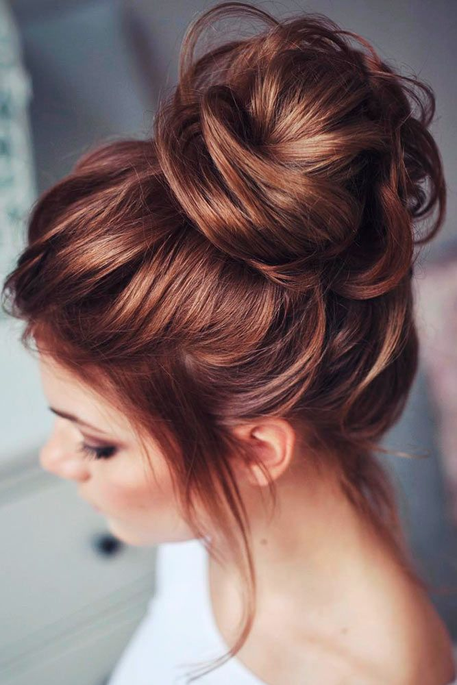 36 Amazing Graduation Hairstyles For Your Special Day ...