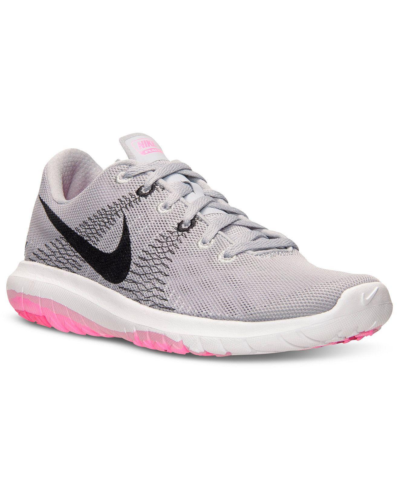 Nike Women's Flex Fury Running Sneakers from Finish Line