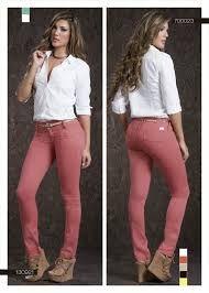 Resultado De Imagen Para Pantalon Palo De Rosa Mujer Women S Fashion Leggings Autumn Fashion Women Fall Outfits Womens Fashion Casual Outfits