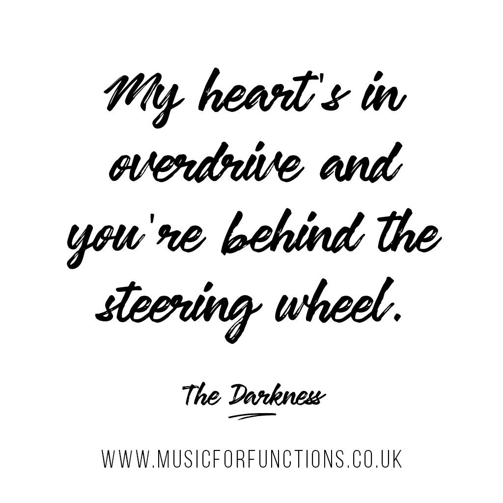 Love Song Quotes Rock Love Songs Quotesfind The Best Wedding Bands In The Uk At