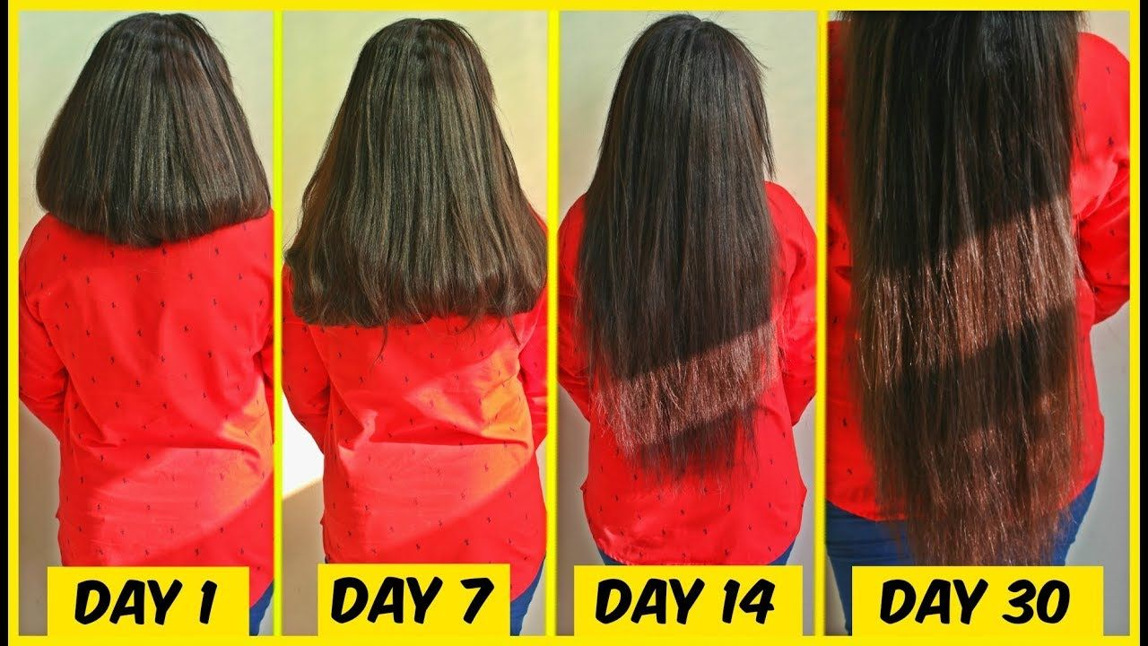 Hair Growth Hacks Hair Care Tips To Grow Extremely Long Thicker Hair Youtube Ways To Grow Hair Make Hair Grow Faster Hair Growing Tips