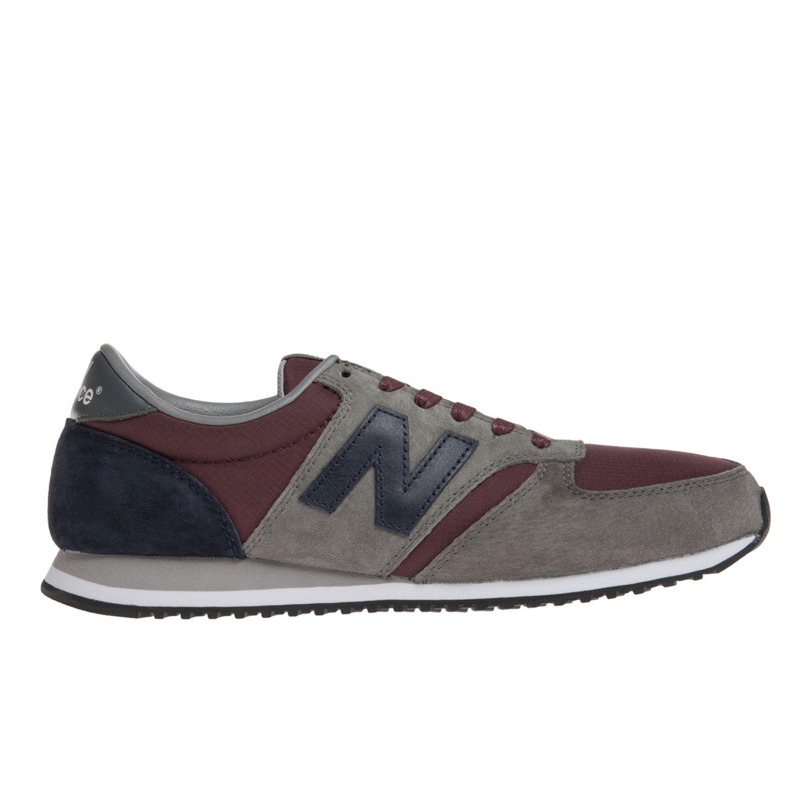new balance u420 gris
