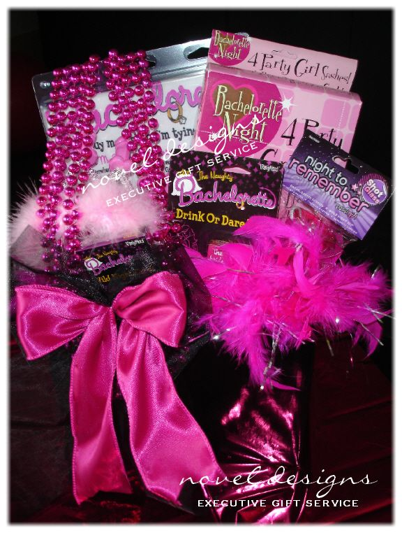 bachelorette party gift basket visit our website for more