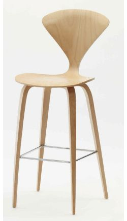 Features The Same Innovative Molded Plywood Seat Found In The Side