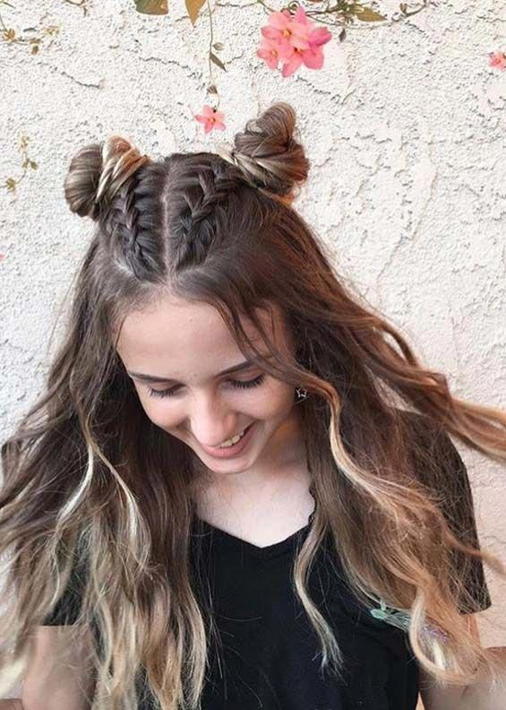 Updated Hairstyles Trends Beauty Fashion Ideas In 2020 Braided Hairstyles Braided Hairstyles For Wedding Hair Styles