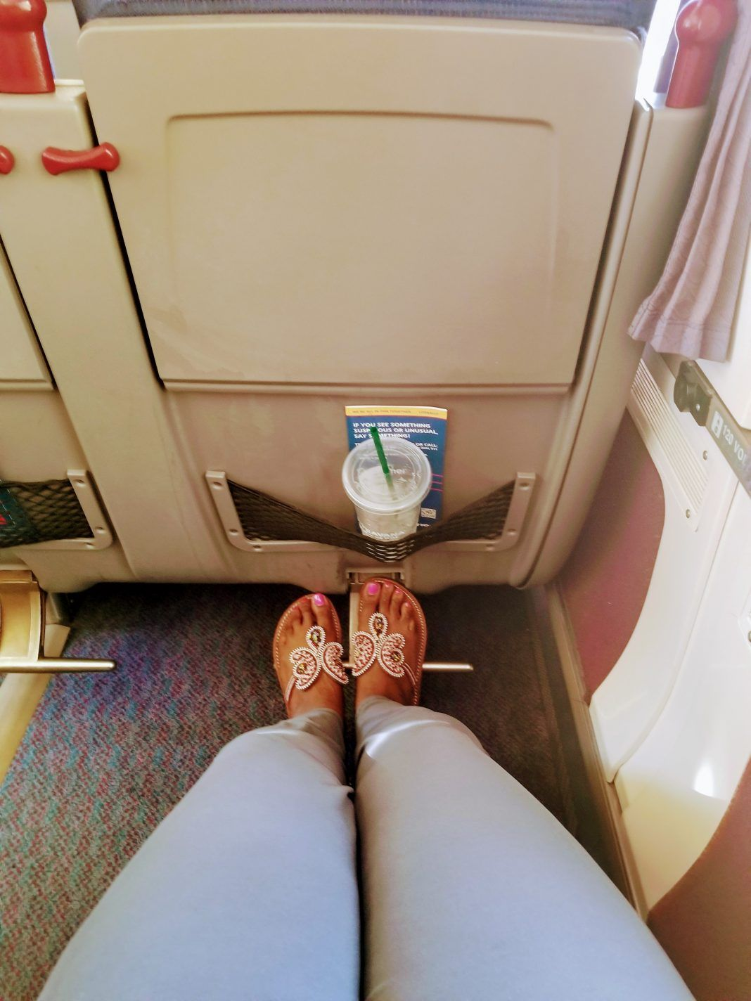10 tips for riding Amtrak that will make traveling easier