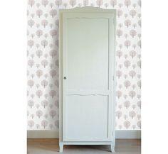 #kleerkast #vintage #meubels | Atelier de Mariette via Lunabloom
