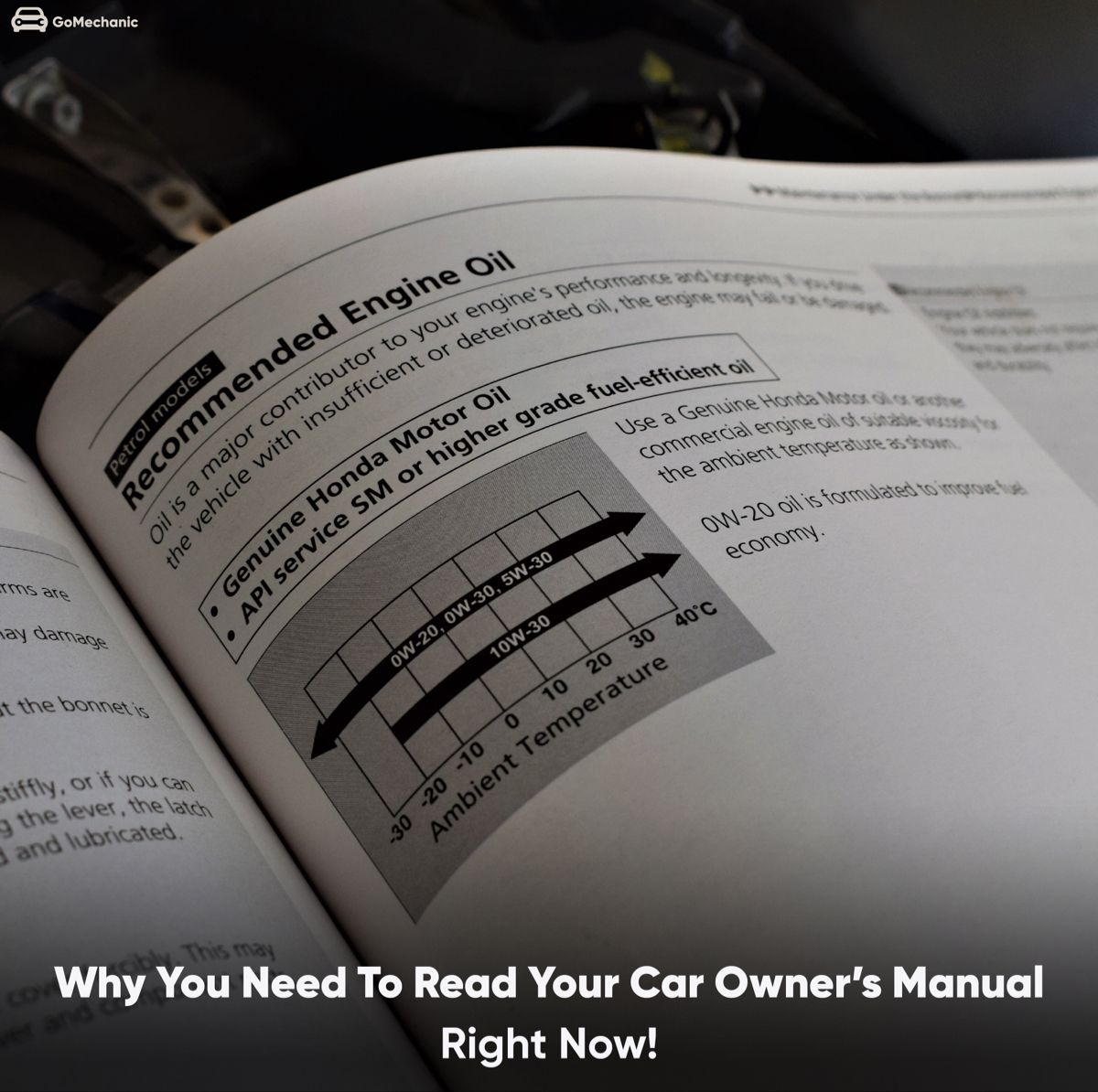 15 Reasons Why You Need To Read Your Car Owners Manual Right Now In 2020 Car Owners Manuals Owners Manuals Oil Change