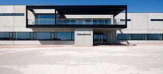 Aarhus Havn Grænsekontrolstation C.F. Møller