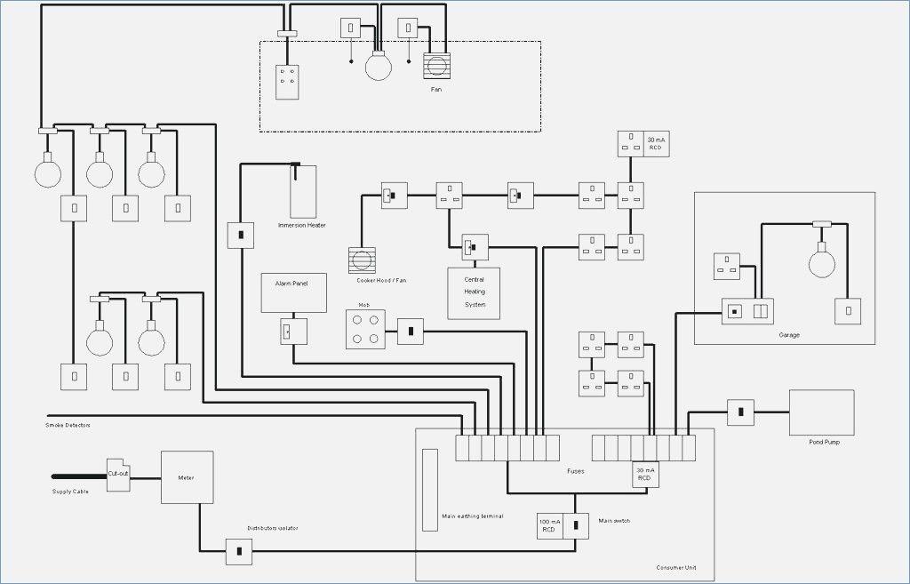 Ghim trên Electrical Wiring Diagram